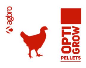 OptiGrow Broiler Grower Feed